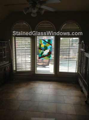 Past Projects Stainedglasswindows Com