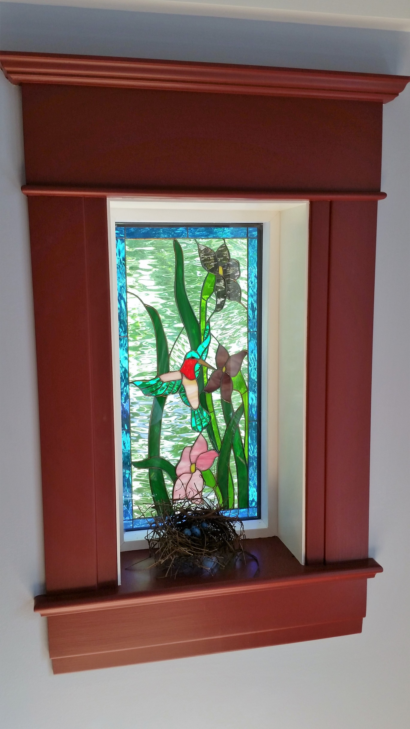 Stainedglasswindows Com Custom Stained Glass Beveled
