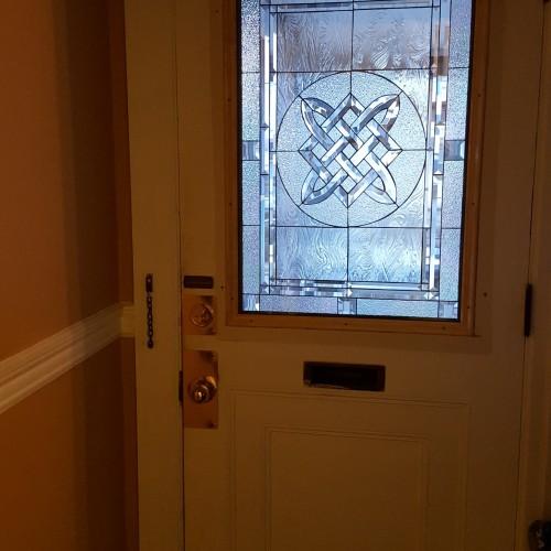 CelticKnot-frontdoor1