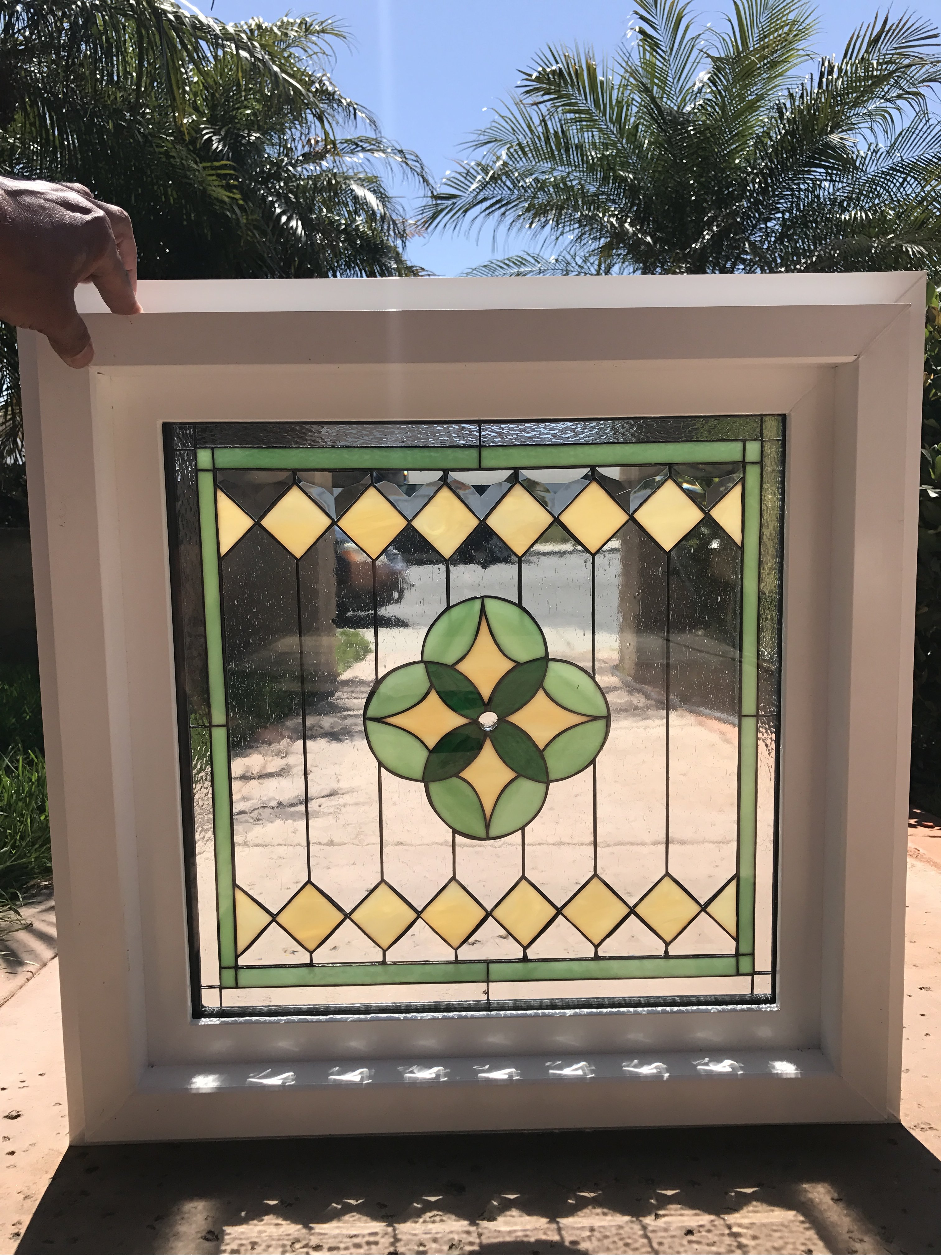 Vinyl Framed And Insulated The Quot El Dorado Quot Classic