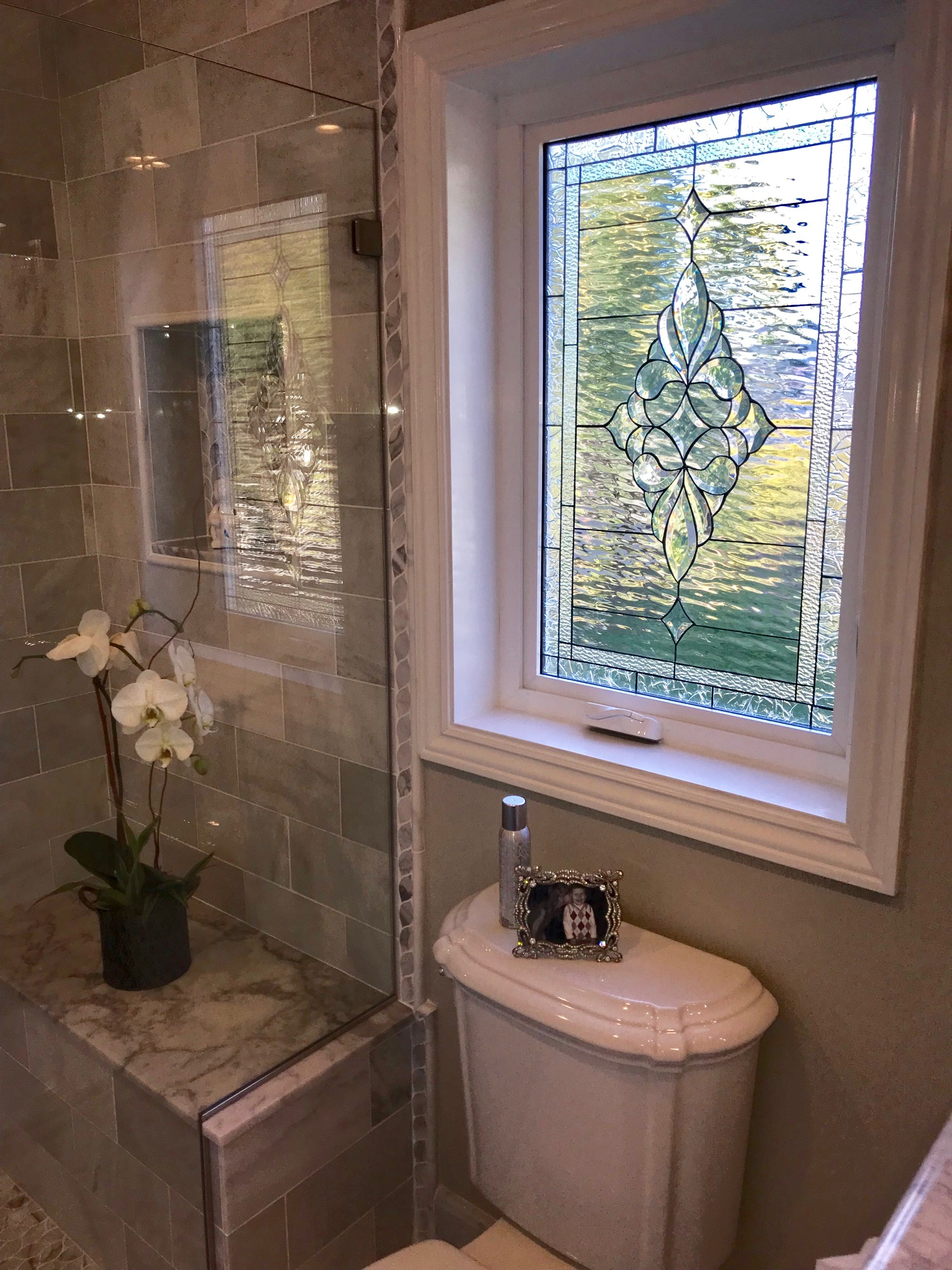 window privacy options bedroom stunning all clear beveled window installed in bathroom for privacy light and beauty jpg 1512x2016 bathroom window privacy options wwwtopsimagescom