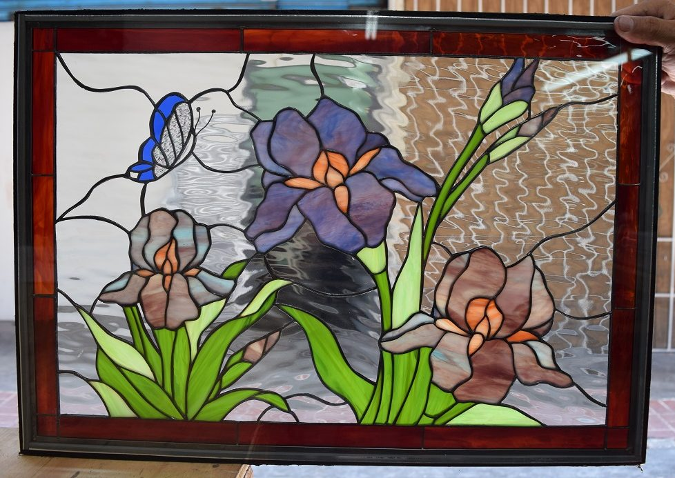 Shedding Light on the History of Stained Glass