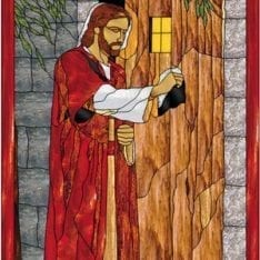 Stained Glass for Churches, Cathedrals and Chapels