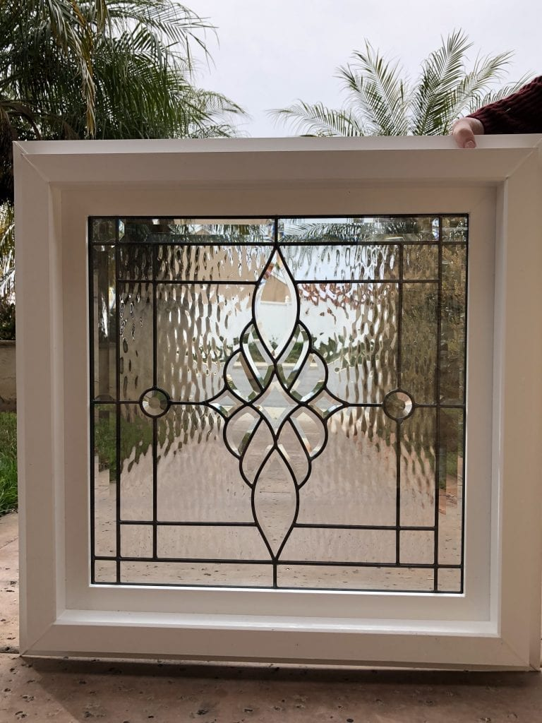 Custom Stained Glass Windows, Panels, Doors and Gifts