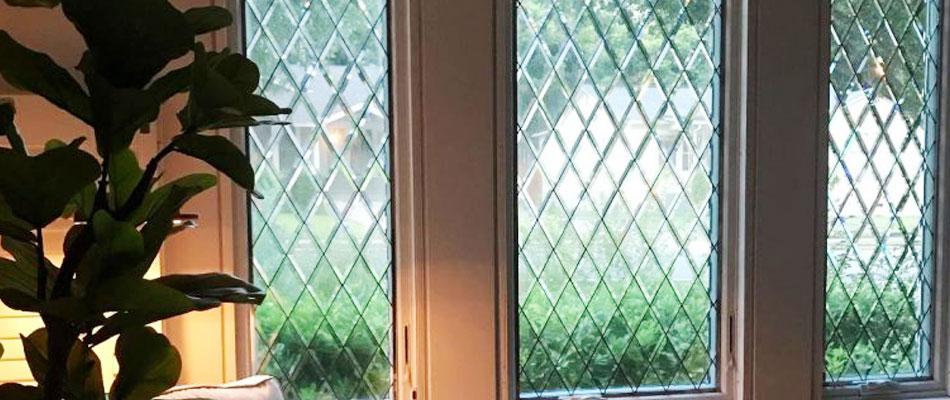 Tudor Style Windows