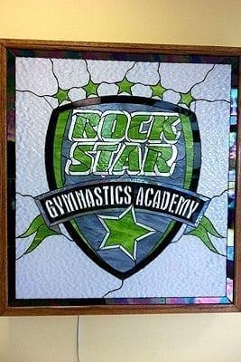 rock star gymnastics academy