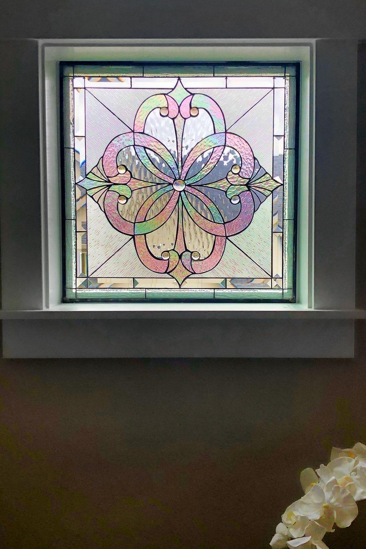Custom Windsor window installed in Sherwood, OR