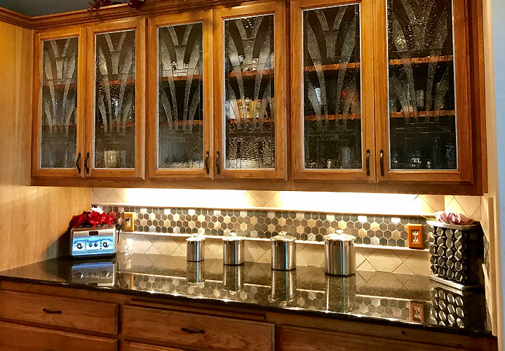 Stained Glass Windows Shipped Nationwide Custom made